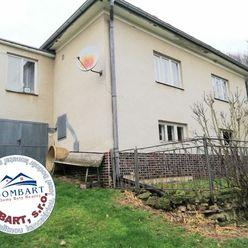 Exkluzívne na predaj Rodinný dom Chocholná Velčice