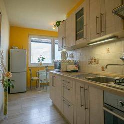 NA PREDAJ 3 izbový byt v Dunajskej Strede