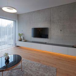 3 - izbový byt v novostavbe