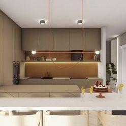 3i byt v projekte Pod Zábrehom II A2.05
