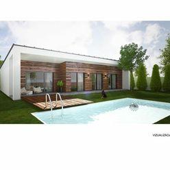 Novostavba 4-izbového domu snov na výbornom pozemku