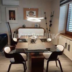 Luxusný velkometrážny byt v centre mesta Nitra
