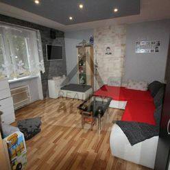 1 izbový byt - Ž. Silbigera, Ružomberok