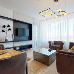 2-izbový byt na prenájom SKY PARK