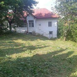 RODINNÝ DOM, ul. KU BANGORTU, POZEMOK 512 m2, KOŠICE - MYSLAVA