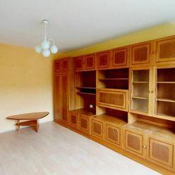Na predaj 1 - izbový byt v Šali