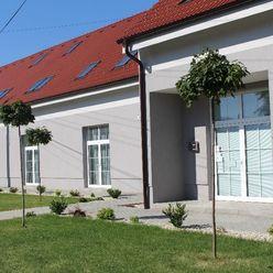 Nebytové priestory 38m2, prízemie,  samostatný vstup od ulice v NOVOSTAVBE polyf.objektu,ul.Za Depom