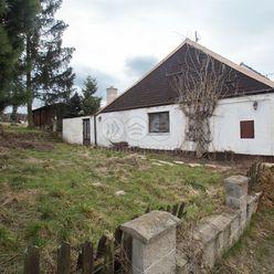 Prodej rodinného domu, Miroslavské Knínice