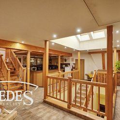 BEDES | Penzión + reštaurácia k odstúpeniu, 2x terasy, vlastné parkovanie, Prievidza