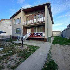 Poschodový rodinný dom vobci Palín, 12 km od Michaloviec