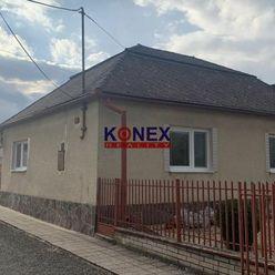 Rodinný dom v obci Hraň, 15 km od Trebišova