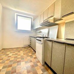 3-izbový byt na prenájom v Sásovej