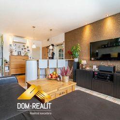 DOM-REALÍT ponúka 3 izbový byt priamo v Senci