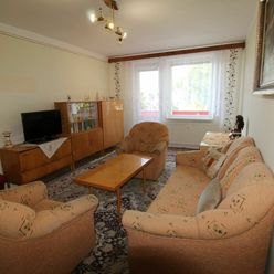 predaj 3-izbový byt na Koniarekovej ulici v Trnave