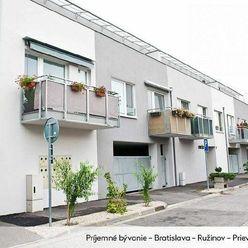 2-izb. byt v novostavbe - Orieškova ul. (3D prehliadka)
