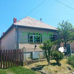 Predáme rodinný dom - Veľké Vozokany (992-12-AFI)