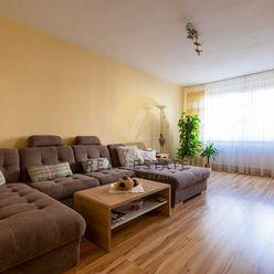 Na PREDAJ  veľký 3 izbový byt Nitra - Čermáň