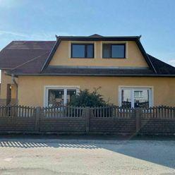 REZERVOVANÝ Rodinný dom na predaj v obci Petrovany, pozemok 759 m2