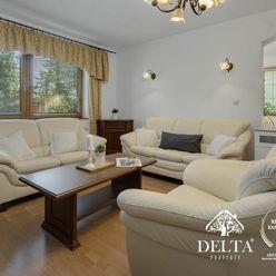 DELTA| 6 izbový rodinný dom s bazénom, Miloslavov - Alžbetin Dvor