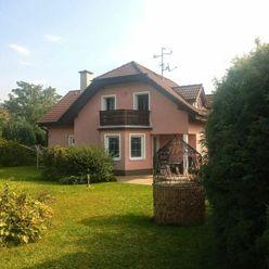 Predaj rodinného domu pod Martinskými hoľami -Kolónia Hviezda