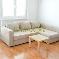 PREDAJ - 1- izbový byt na ulici Jána Stanislava