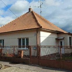 Na predaj rodinný dom v Trnovci nad Váhom