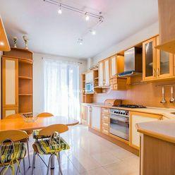 3 izbový luxusný byt na prenájom - Špitálska ul.