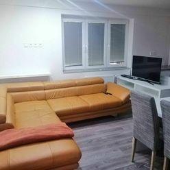 Na Predaj zrekonštruovaný 2izb. byt,vo vybornej lokalite.