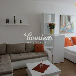 PRENÁJOM 1 izbový zariadený byt Nitra centrum