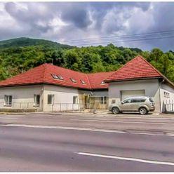3D OBHLIADKA, POLYFUNKČNÁ BUDOVA, DOM, Banská Bystrica, NOVÝ SVET, 645 m2, DOHODA
