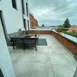 BÁRDOŠOVA - 4-izb. byt s veľkou terasou v novostavbe - Kramáre