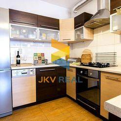 3-izbový byt s lodžiou a vlastným kúrením - Senec - centrum | JKV REAL