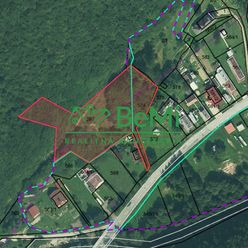 EXKLUZÍVNE - Na predaj pozemok pod lesom OLEJNÍKOV
