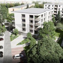 Novostavba bytov - Nitra centrum