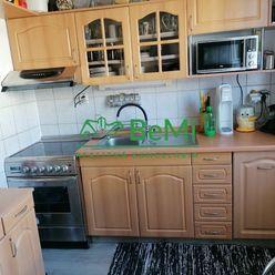 Predaj - 3 izbový byt v Námestove, časť Brehy