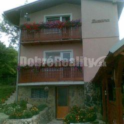 Super ponuka !!! Predaj penziónu pod lesom v rekreačnej  obci Podhájska, kľudná lokalita !!!