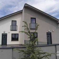 4i rodinný dom, Senec - Dunajská Lužná