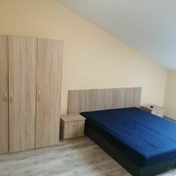 NA PRENÁJOM: Zariadený 1 izbový byt vo Zvončíne