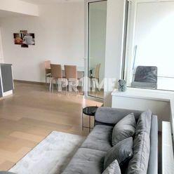 Pekný 2i byt, NOVOSTAVBA, VÝHĽAD, LOGGIA, PANORAMA CITY, Landererova ulica