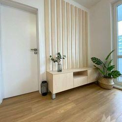 Predaj moderný 2 izbový byt  Šustekova ulica Bratislava Petržalka