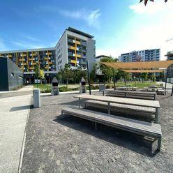 PREDAJ – praktický 2i byt, novostavba NUPPU, Ružinov, 52,27 m2