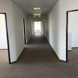AB Rybničná - prenájom kancelárskeho priestoru o výmere 334 m2 v cene aj s energiami 2832,-EUR/mes.