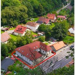3D OBHLIADKA, PREVÁDZKOVÁ BUDOVA, DOM, Banská Bystrica, NOVÝ SVET, 645 m2, DOHODA