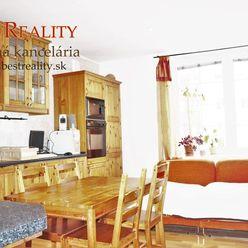 2 izbový byt na predaj v CENTRE v blízkosti Medickej záhrady, Blumentálska ul. www.bestreality.sk