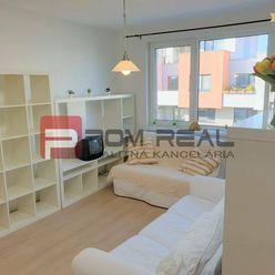 Exkluzívne na predaj krásny svetlý 1 izb. byt  v obci Hviezdoslavov
