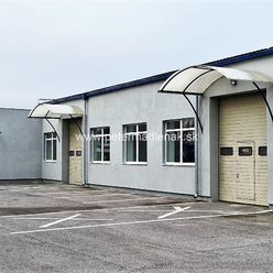 Na prenájom obchodné, kancelárske a skladové priestory v meste Nitra.