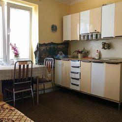 Na predaj 2 izbový byt ulica Železiarenská, Košice - Šaca