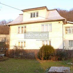 HALO reality - Predaj, rodinný dom Košice Vyšné Opátske