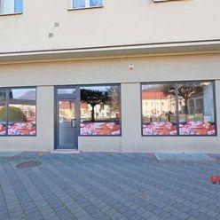 PREDAJ: Obchodný priestor 101 m2 Štefana Moyzesa, Ružomberok