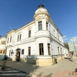 Obchodný priestor v centre, Pezinok